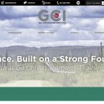 GCI Has a New Look: Easily Find Course Training and SOPs Information!