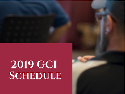 gci classroom training schedule 2019 liquid gas measurement certification houston texas