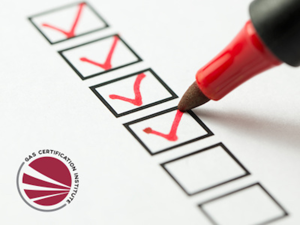 A Checklist to Review Standard Operating Procedures (SOPs)