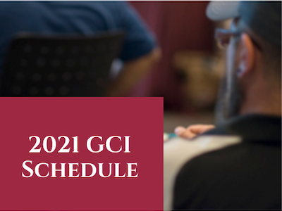 GCI 2021 class schedule for in-person training on gas measurement and other oil and gas measurement fields at our training facility in Houston, Texas